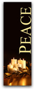 XM013 Peace Candles