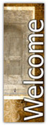 WC003 Grunge Door