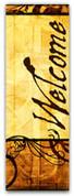 WC009 Vines