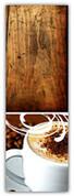 CS008 Coffee Wood