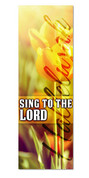 SW001 Sing to the Lord