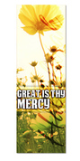 SW005 Great is Thy Mercy