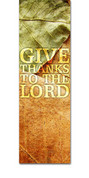 Give Thanks - Fall-HB009