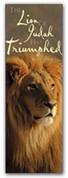 WM007 Lion of Judah