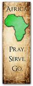 WM017 Africa