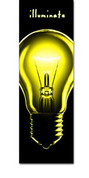 EC023 Illuminate Yellow Bulb