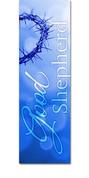TRN003 Good Shepherd Blue