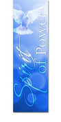 TRN011 Spirit of Power Blue