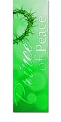 TRN033 Prince of Peace Green