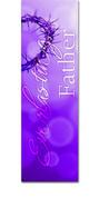TRN038 Everlasting Father Purple