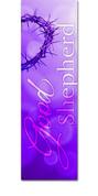 TRN039 Good Shepherd Purple