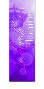 TRN040 Elohim Purple
