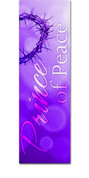 TRN045 Prince of Peace Purple
