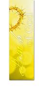 TRN068 Lamb of God Yellow