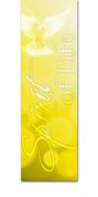 TRN070 Spirit of Life Yellow
