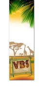 VBS107 Safari