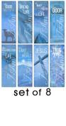 I Am 10 Blue Banner Set