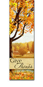 Give Thanks - Fall-HB060