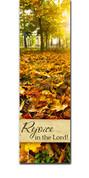 Rejoice - Fall-HB062