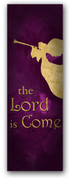 NXM058 Lord is Come