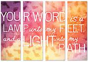 VBS086 Light unto my Path