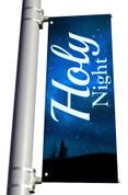 DS Light Pole Banner - Christmas 8
