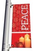 DS Light Pole Banner - Christmas 12
