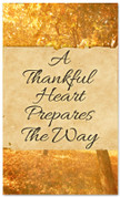 Thankful Heart - Fall- HB058 xw