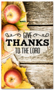 Give Thanks - Fall- HB064 xw