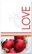 Christmas Banner XM002-xw