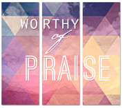 BC062 Worthy of Praise