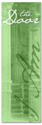 I AM 45 The Door green