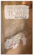 E059 Empty Tomb -xw