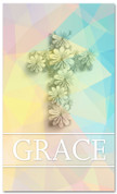 E079 Grace Flowers -xw