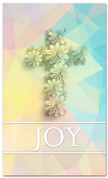 E081 Joy Flowers -xw
