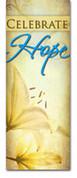 3x8 E034 Celebrate Hope