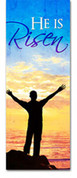 3x8 E051 He Is Risen