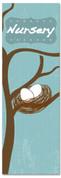 VBS131 Nursery Nest