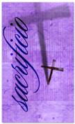 SB088 Sacrificio - púrpura