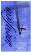 SB092 Sacrificio - azul
