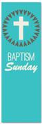B005 Baptism Sunday 1