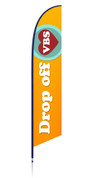 VBS Feather - I Love VBS Drop-Off