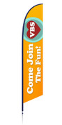 VBS Feather - I Love VBS Join