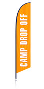 VBS Feather - Kids Bible Camp - Drop Off