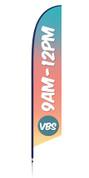 VBS Feather Fun Sun - Time