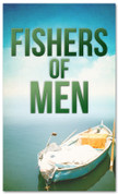 Church Mission Banners - Fishers of Men