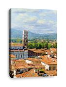 Cityscape Canvas Prints pt. 3