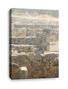 Canvas Print of Ancient Ruins (part 2)