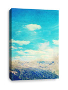 Mountain Canvas Print for Christian church - Part 1