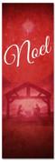 Christmas Banner noel